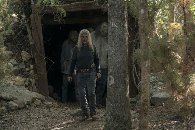 The Walking Dead – 10×10