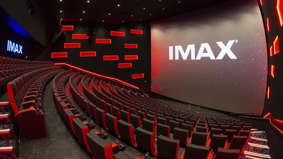 Cineworld IMAX Festival 2020
