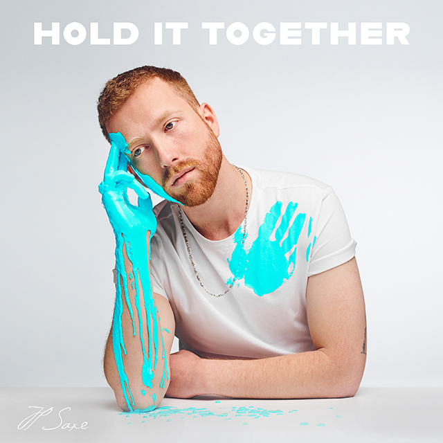 JP Saxe - Hold It Together