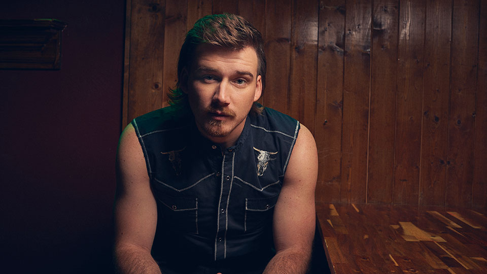Morgan Wallen Gets Personal On New Track More Than My Hometown Entertainment Focus
