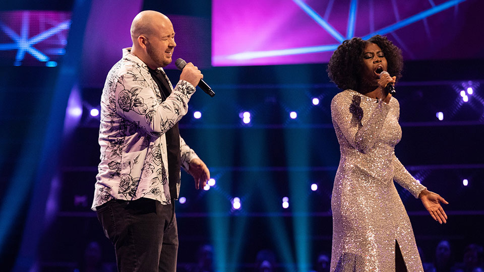 The Voice UK 2020 episode 9