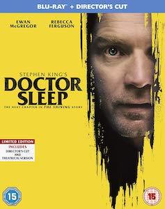 Doctor Sleep pack