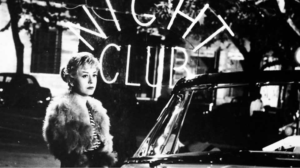 The Night of Cabiria