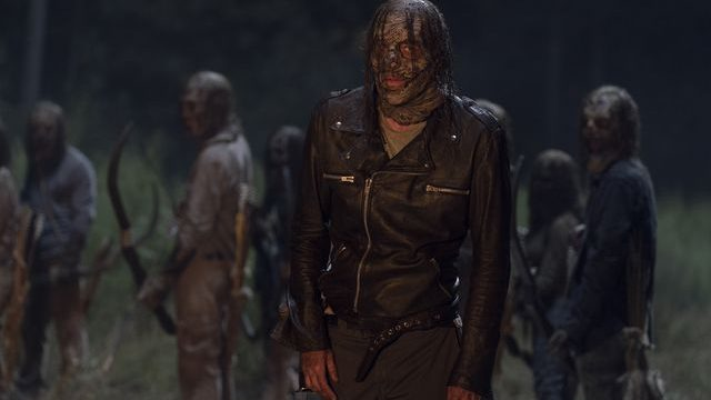 The Walking Dead - 10x11