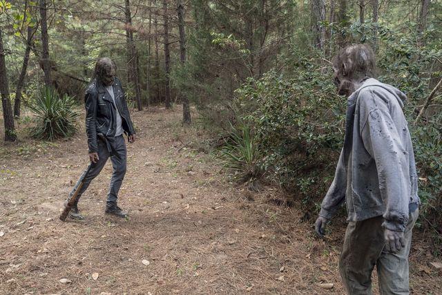 The Walking Dead – 10×12