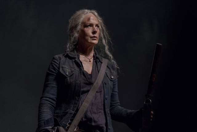 The Walking Dead – 10×14