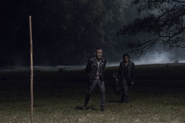 The Walking Dead - 10x14