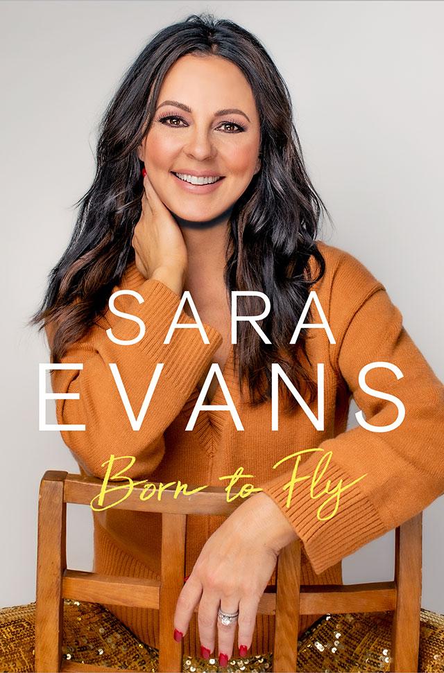 Sara Evans