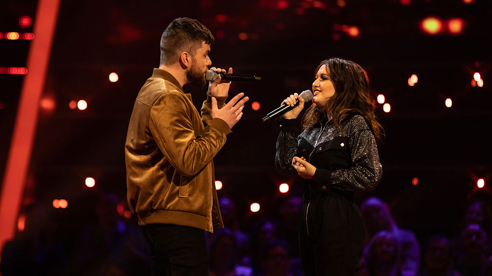 The Voice UK episode 10