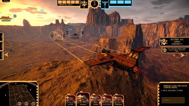 Aeronautica Imperialis: Flight Command