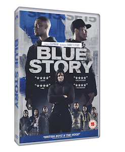 Blue Story pack