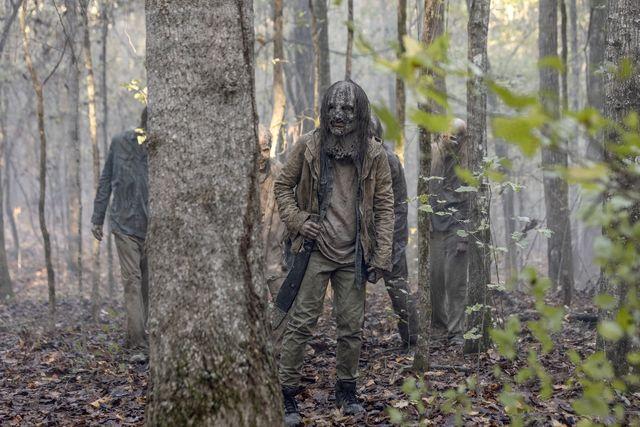 The Walking Dead – 10×15