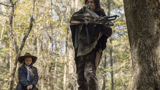 The Walking Dead - 10x15