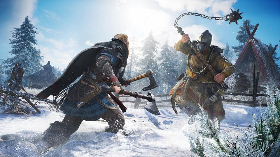 Assassin S Creed Gold Is Coming To Audible With An All Star Cast
