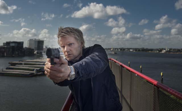 VAN dER VALK COMING SOON ON ITVEpisode 1MARC WARREN as Piet Van der Valk.