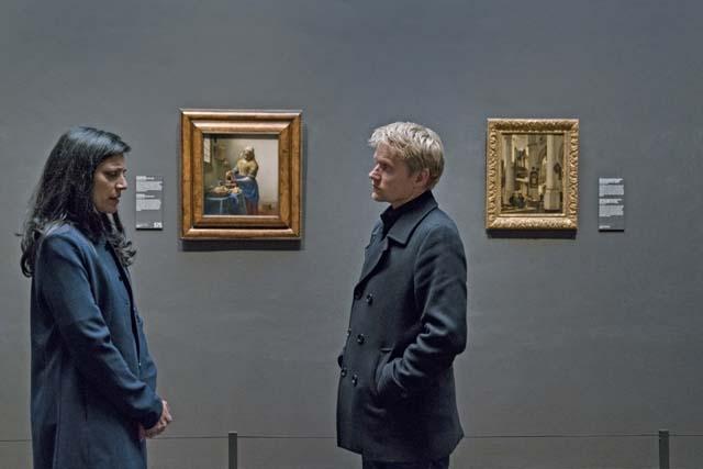 Van Der Valk Rijksmuseum
