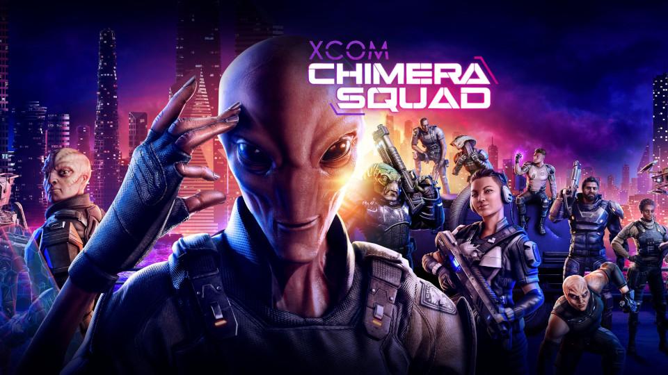 Xcom Chimera