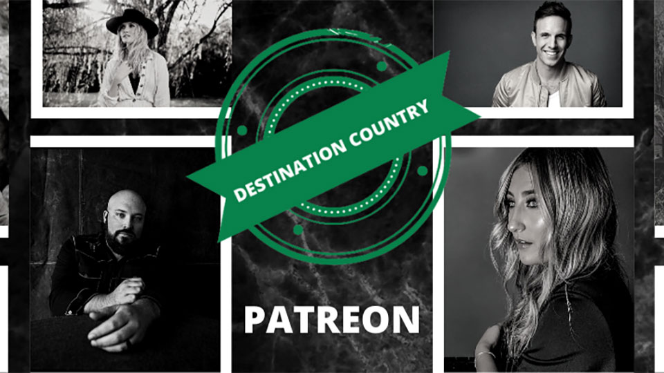 Destination Country Patreon