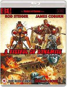 A Fistful of Dynamite