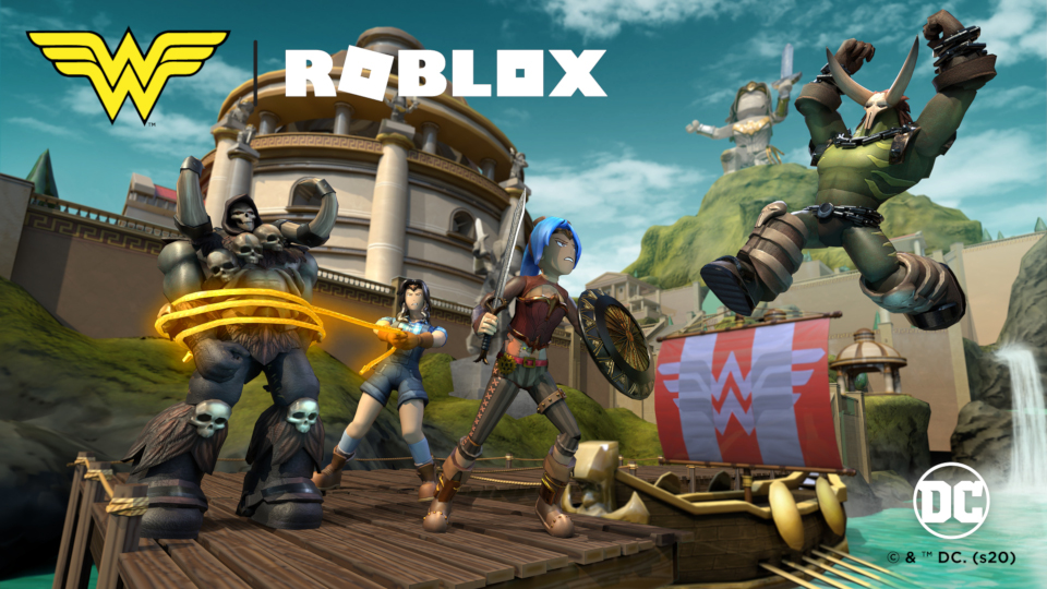 Roblox Has Now Announced All Of The Winners From The 7th Annual