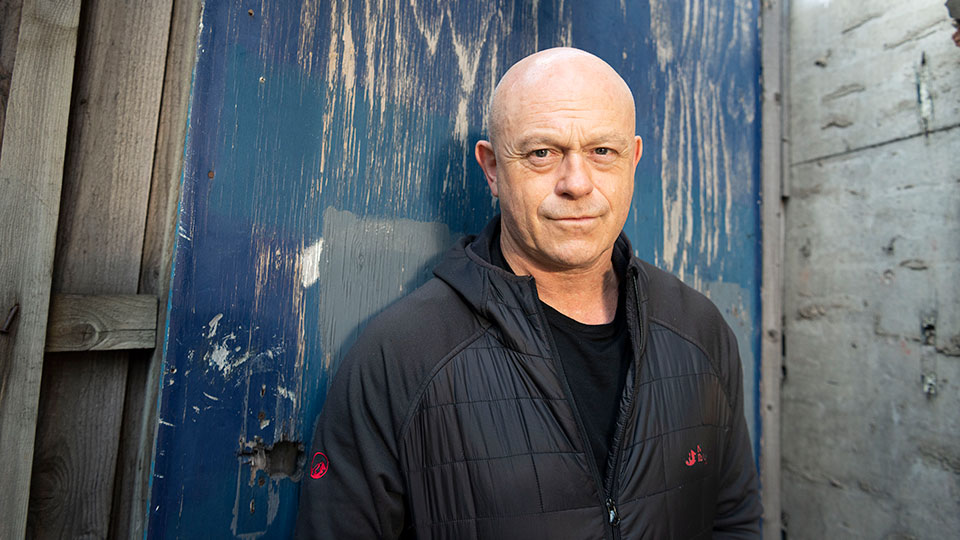 Ross Kemp: Living With Dementia
