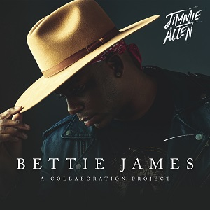 Jimmie Allen Bettie James EP