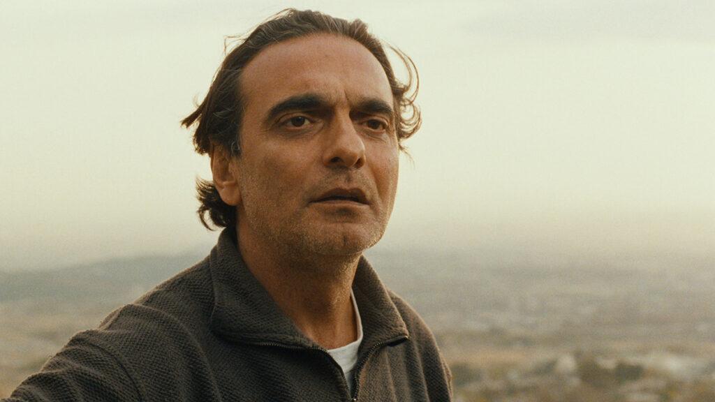 """""""Albalı dadı"""" - Abbas Kiarostami"""