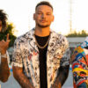 Swae Lee, Kane Brown and Khalid