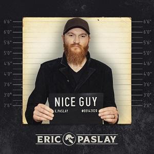Eric Pasley - Nice Guy