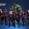 Marvel's Avengers Virgin Media