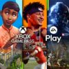 Xbox Game Pass / EA Play