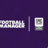 Football Manager 2020 / Epic