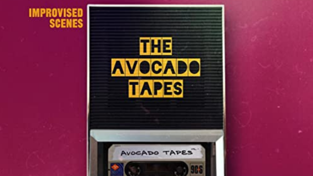 Avocado Tapes