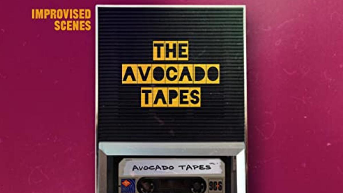 Avocado Tapes
