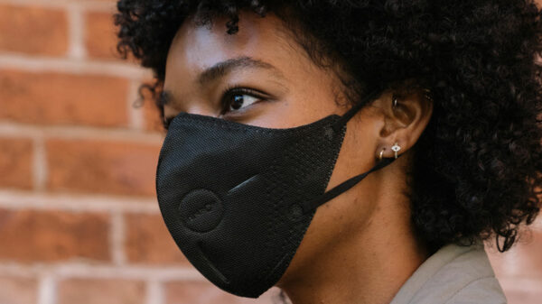 AirPop Face Mask
