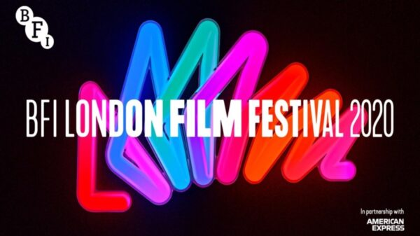 BFI London Film Festival LFF 2020