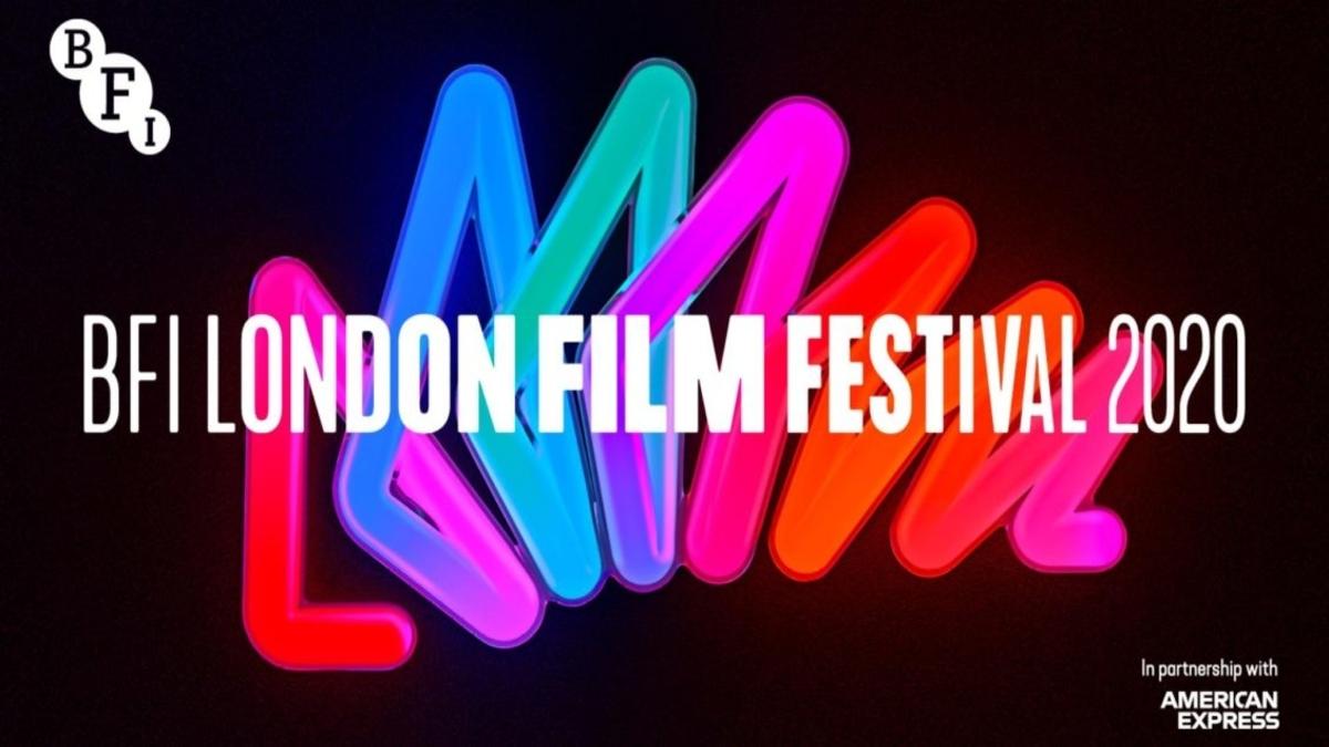 BFI London Film Festival LFF 2020