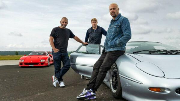 Top Gear 29/2