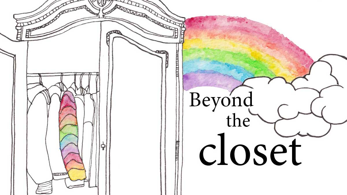 Beyond the Closet