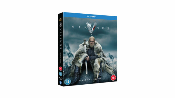 Vikings Season 6 Volume 1