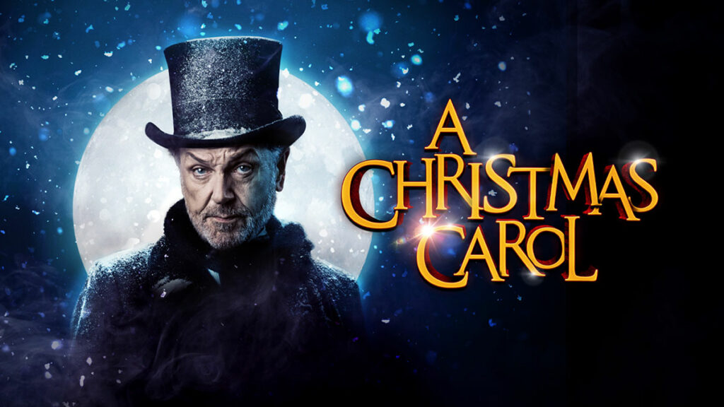 Feat On The Street 2020 Results Christmas Carol A Christmas Carol' starring Brian Conley to play a limited season
