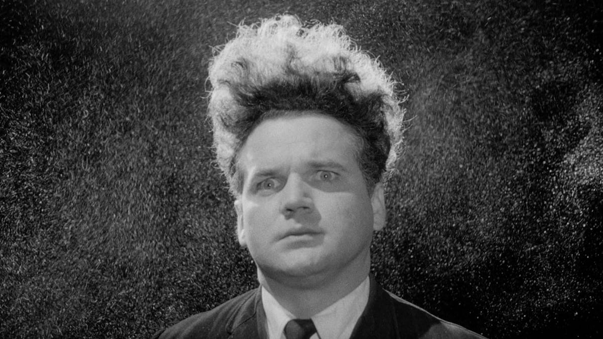 Eraserhead Criterion Collection Blu Ray Review Entertainment Focus