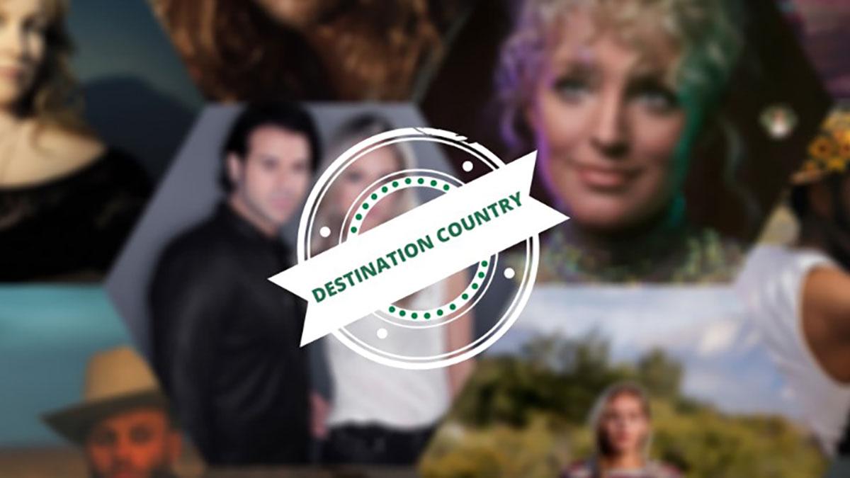 Destination Country