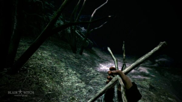 Blair Witch Oculus