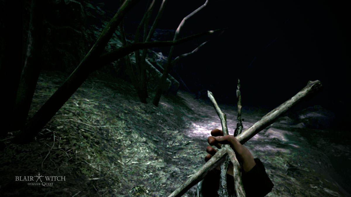 Blair Witch Oculus