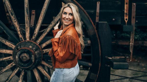 Amanda Kate