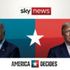 America Decides - US Election 2020