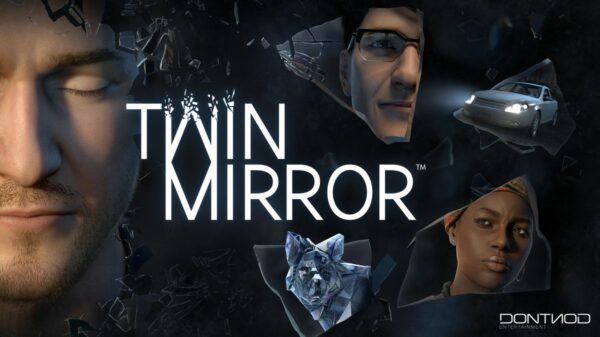 Twin Mirror