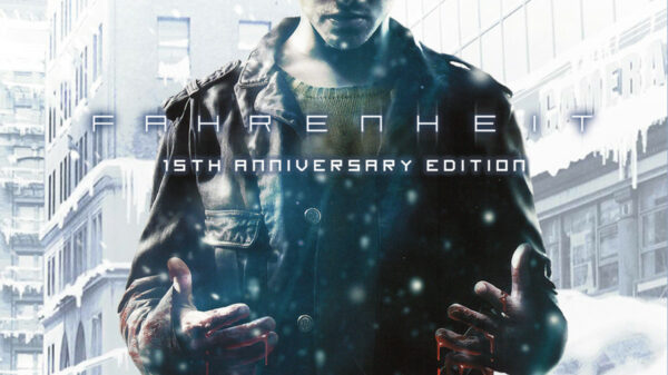 Fahrenheit 15th Anniversary