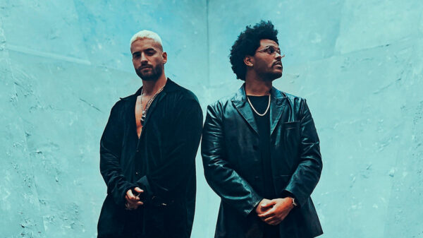 Maluma and The Weeknd